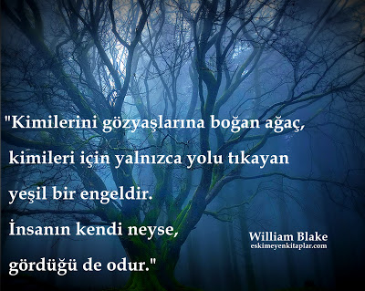 william-blake-sozleri