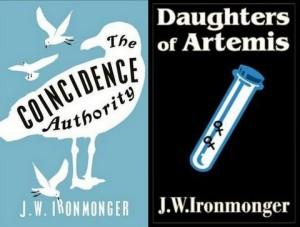 john-w-ironmonger-kitaplari