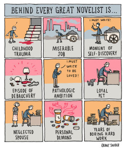 Behind-Every-Great-Novelist