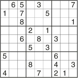 sudoku-cinayeti