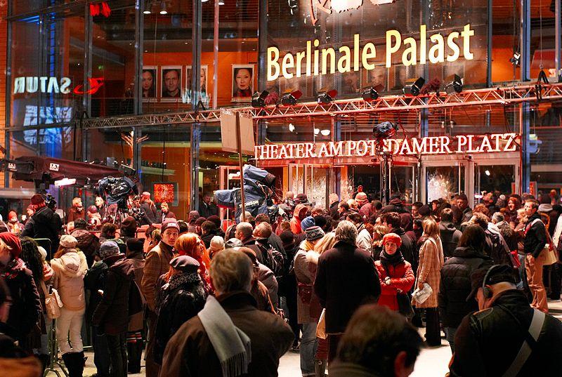 Berlin-film-festivali