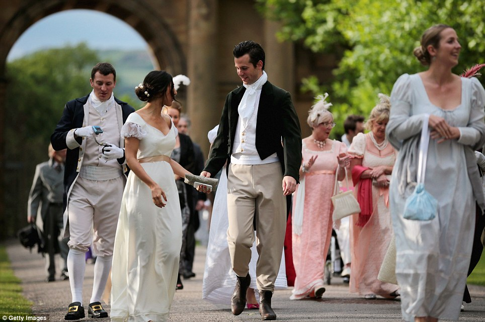 a description of the two marriages in jane austens pride and prejudice Conforming to conventions in jane austen's northanger abbey, pride and prejudice advantageous marriage, austen reveals that isabella is acting in accordance.