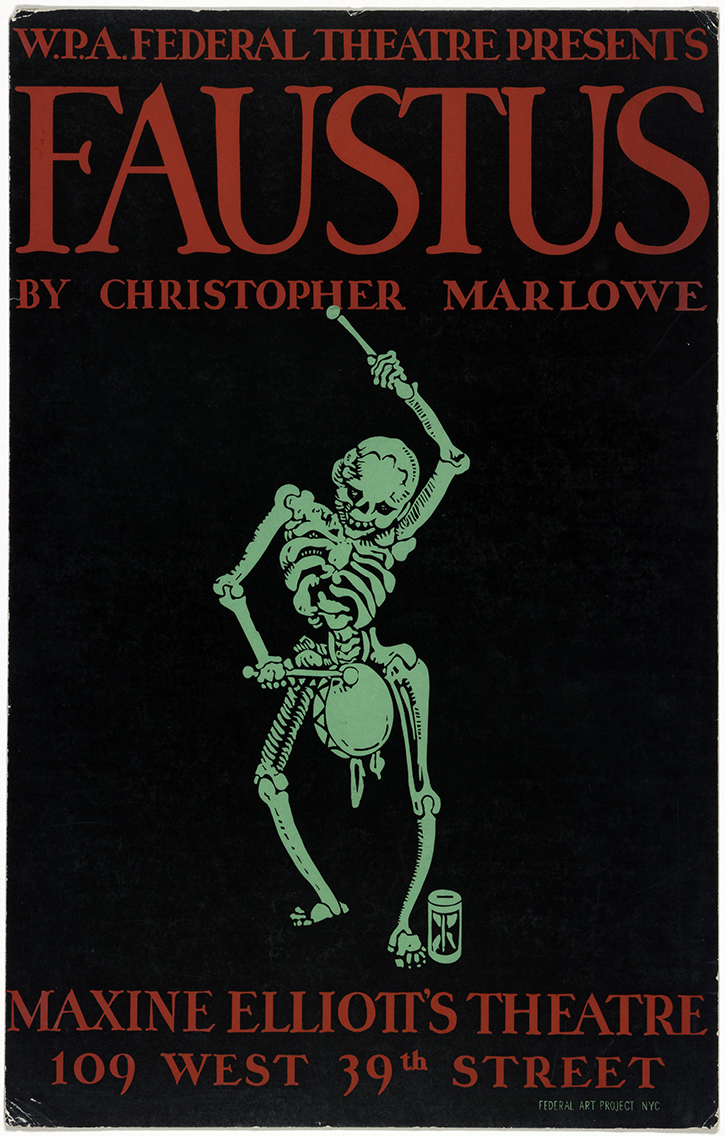 Doctor-Faustus-christopher-marlowe