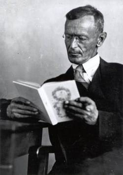 Hermann-Hesse-