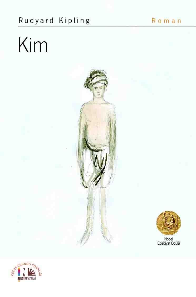 Kim-Rudyard-Kipling