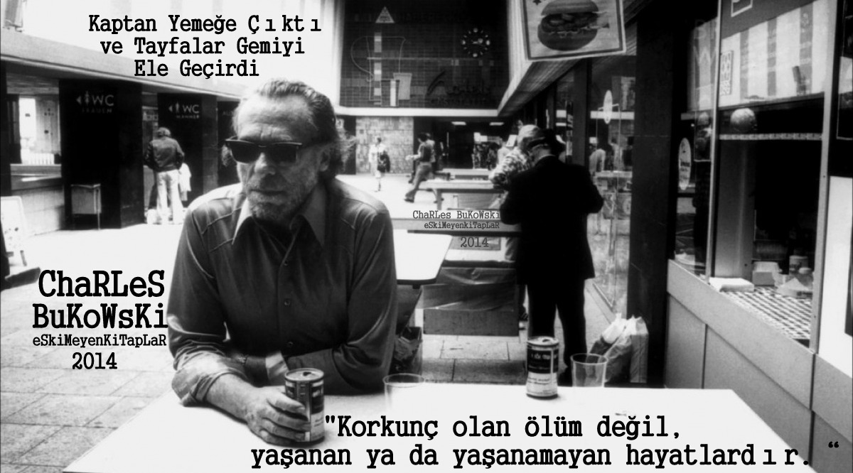 how to understand charles bukowski