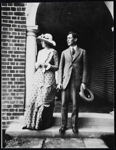 virgina-ve-leonard-woolf-evlilik-gunu-1912