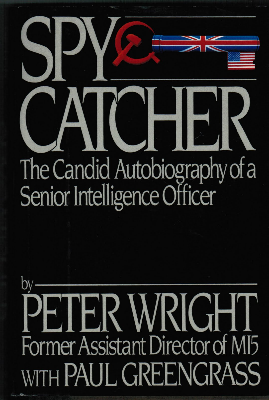 The-Spycatcher-Peter-Wright