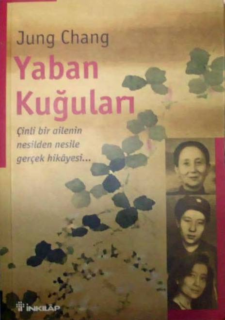 Yaban-Kuguları-Jung-Chang-