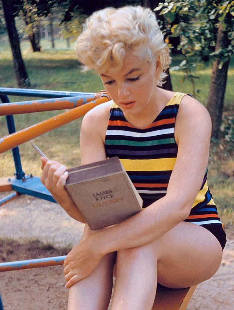 ulysses-james-joyce-marilyn-monroe