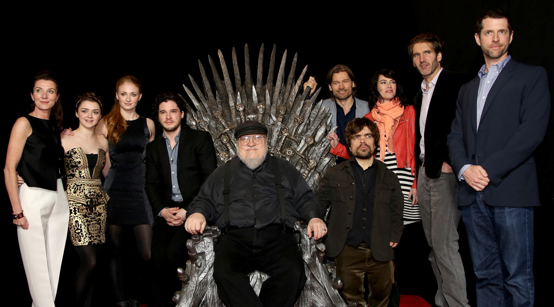 "Television Academy Presents An Evening With ""Game of Thrones"" -"