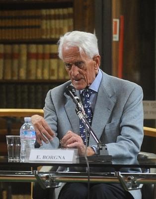 Eugenio-Borgna