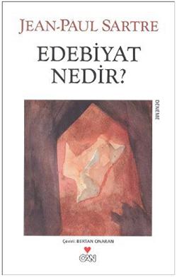 edebiyat-nedir-jean-paul-sartre