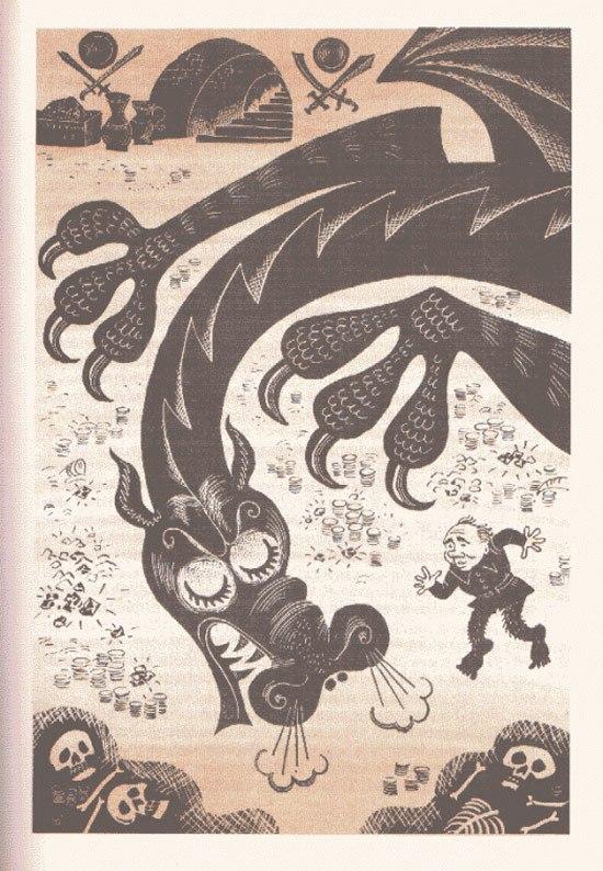 hobbit2-M. Belomlinskij-1972