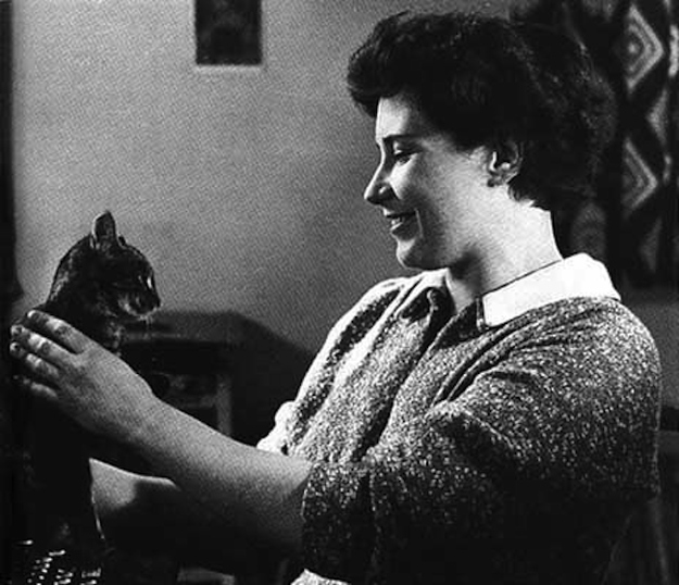 Doris-Lessing-cats