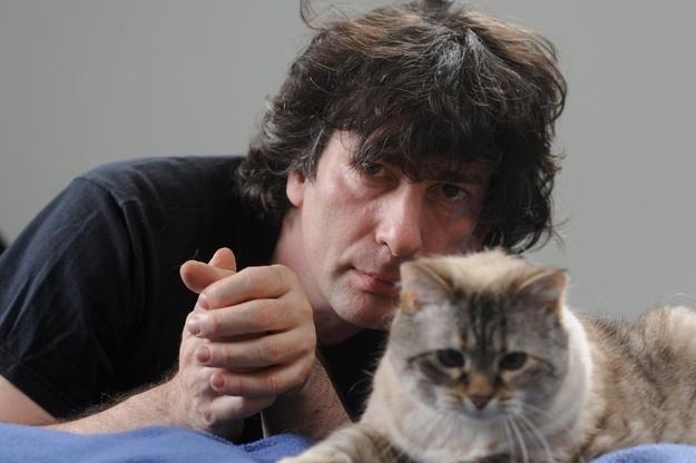 Neil-Gaiman-cat-2