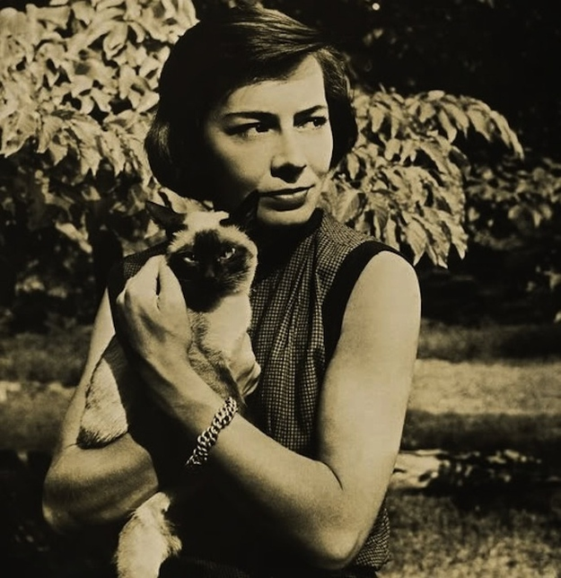 Patricia-Highsmith-cat