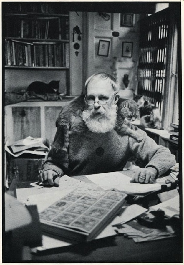 edward-gorey-cats