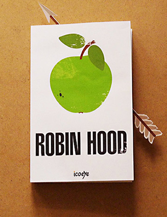 robin-hood-bookmark-kitap-ayraci