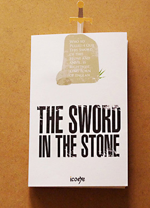 the-sword-in-the-stone-bookmark-kitap-ayraci
