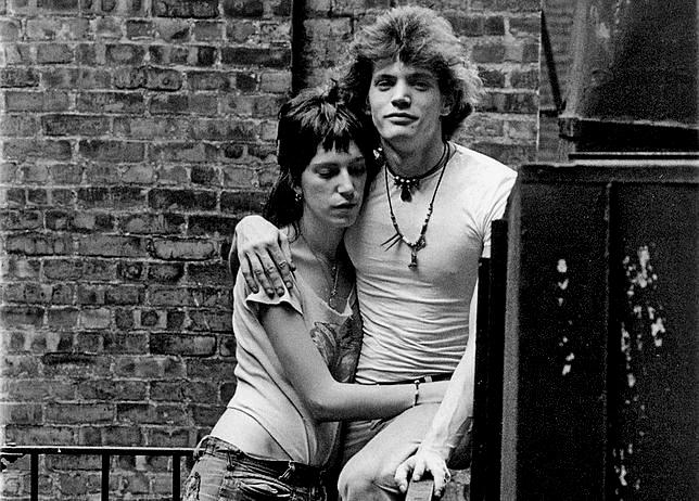 patti-smith-robert-mapplethorpe-just-kids