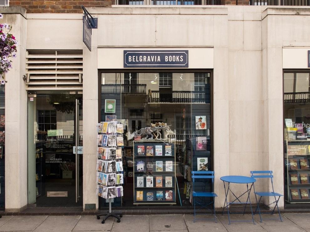 Belgravia-Books-london-1
