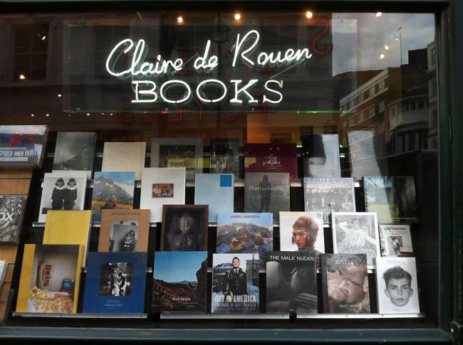 Claire-de-Rouen-Books-london-5