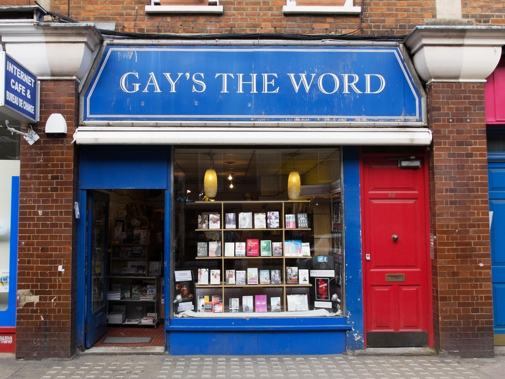 Gays-The-Word-bookshop-london-1