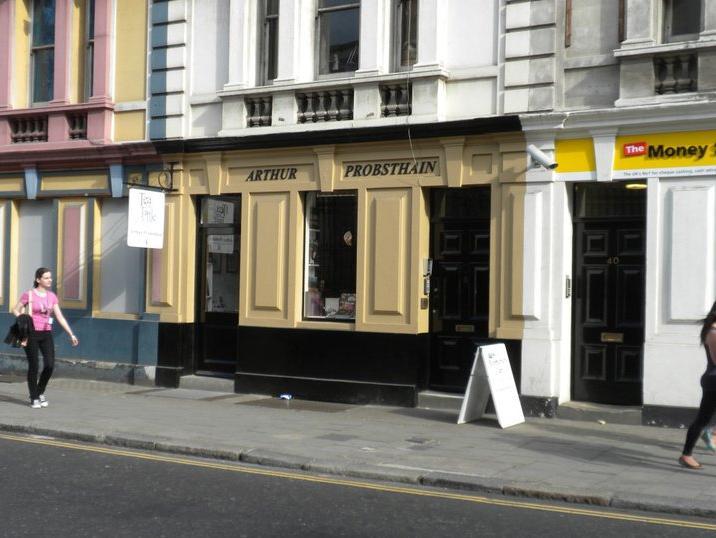 arthur-probsthain-bookshop-london-1