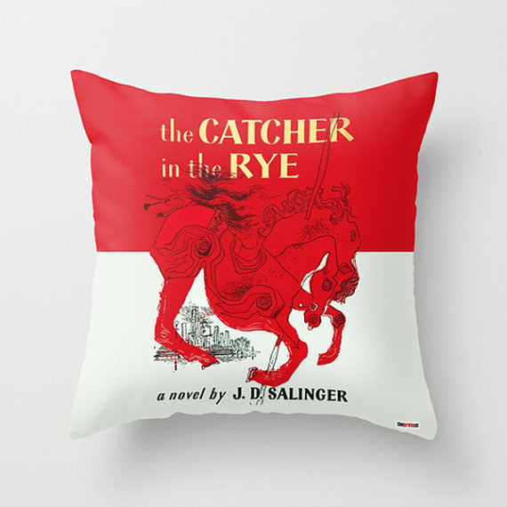 the-catche-in-the-rye-cavdar-tarlasinda-cocuklar-pillow-yastik