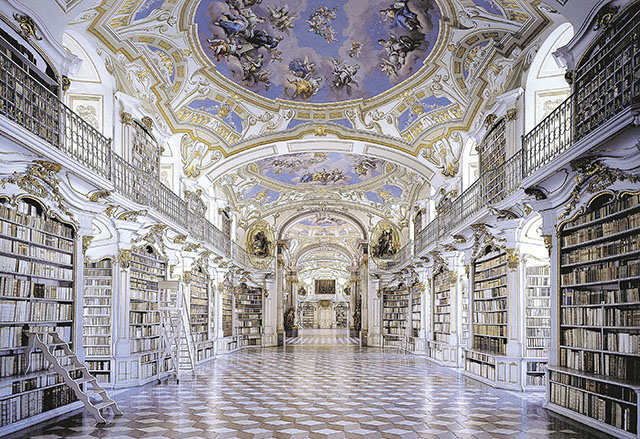 Admont-Abbey-library-2