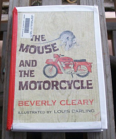 the-mouse-and-the-motorcycle-beverly-cleary