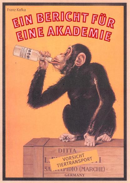 Ein-Bericht-fur-eine-Akademie-akademi-icin-bir-mektup-franz-kafka