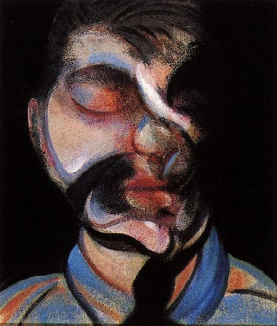 Francis-Bacon_Three-Studies-for_Self-Portrait