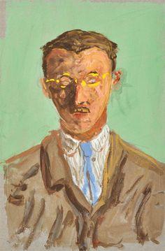 Herman-Hesse_selfportrait