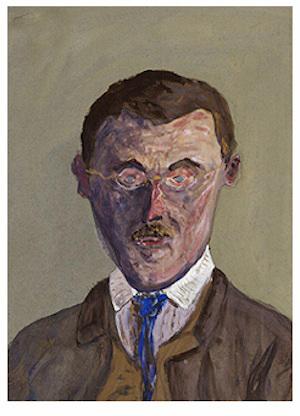 Hermann-Hesse-1917-selfportrait