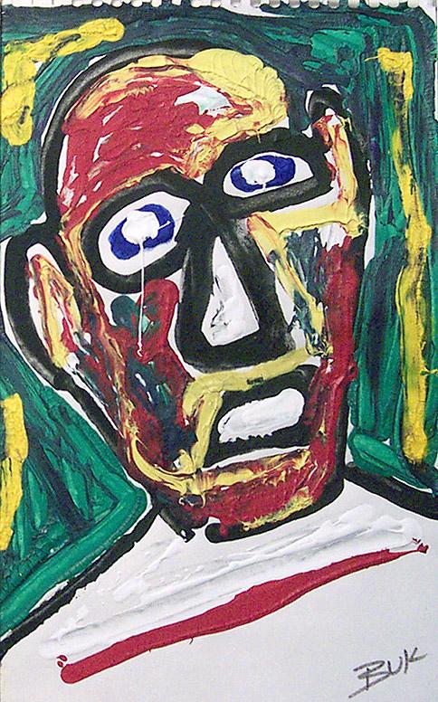 charles-bukowski-selfportrait-2