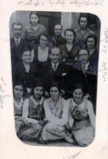 Mustafa-Kemal-Ataturk-un-Ankara-Tren-Gari-nda-karsilanmasi