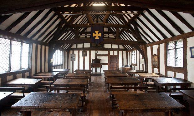 Stratford-upon-Avon College-Shakespeare-school-2