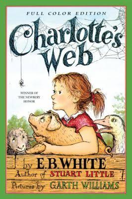Charlotte-un-Sevgi-Agi-charlottes-web-e-b-white