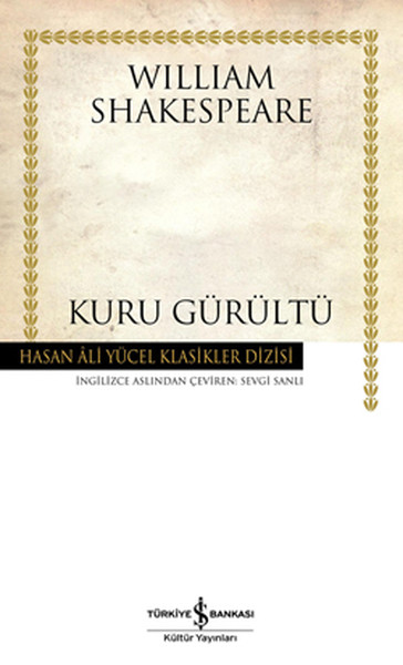 kuru-gurultu-william-shakespeare