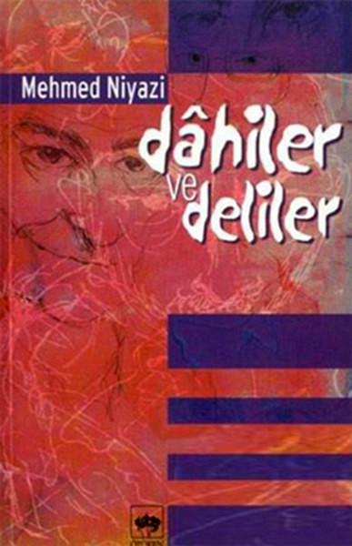 Dahiler-ve-Deliler-Mehmed-Niyazi