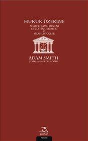 Hukuk Uzerine Adam Smith