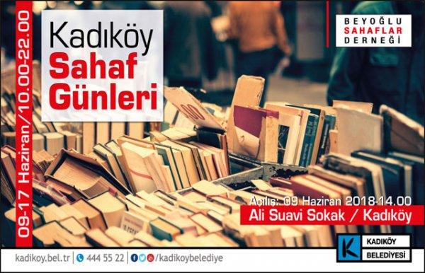 Red Kit Kadıköy'e Geliyor